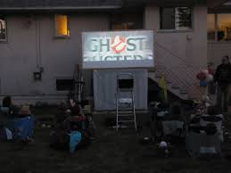 home movie theater projector diy home theater screen in 10 steps 13 steps