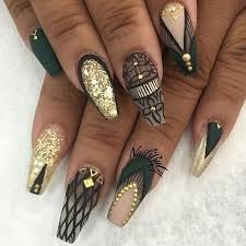 192 best nails images on pinterest acrylic nails coffin nails