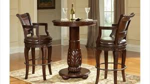 granite top round pub table new interior tall cafe table simple and stools set pub chairs
