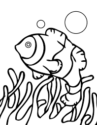 coral reef coloring pages to download and print for free in