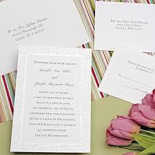 wedding invitations staples staples wedding invitations redwolfblog