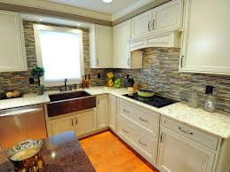 Tv In Kitchen Ideas by Kitchen Crashers Diy