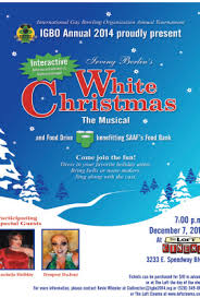 white christmas u2013 an interactive screening presented by the