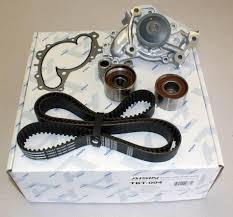 lexus rx300 timing belt replacement aisin tkt004 timing belt component kit ebay