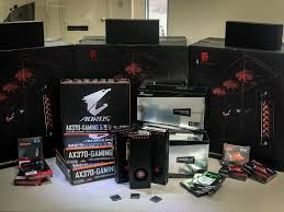 defiance u0027 gtribe gaming pc giveaway build log steiger dynamics