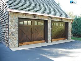 building a garage door with wood btca info examples doors