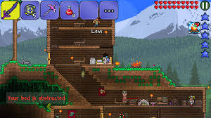 Terraria How To Make A Bed Mobile Terraria Fixes Page 6 Terraria Community Forums