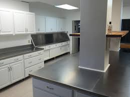 designing a commercial kitchen spacious commercial kitchen remodel for a church in clayton mo