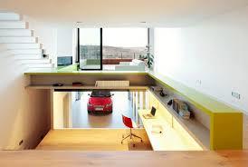 level house 05 am arquitectura josé hevia split level house divisare