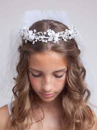 communion headpieces best communion headpiece photos 2017 blue maize