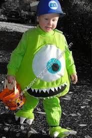 Monster Halloween Costumes Monster U0027s Halloween Costumes Monsters Costumes Homemade
