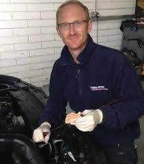 mot test centre sudbury suffolk garage daniel piper motor services