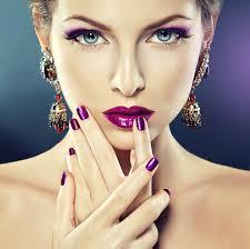 the beautiful nails studio