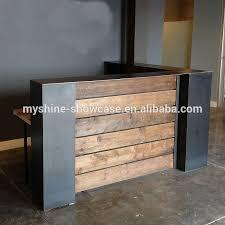 Wood Reception Desk Wooden Reception Desk Wooden Reception Desk Suppliers