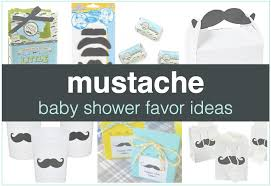 mustache baby shower theme mustache baby shower favors shower that baby