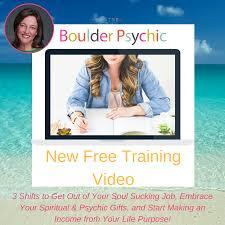 psychic readings healing life coaching boulder co 80302