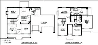 2 Story Houses 2 Story Small House Plans Part 28 Story House Floor Plans Build