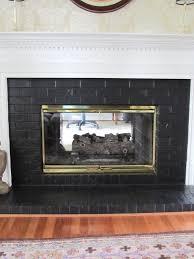 updating brick fireplace fujise us