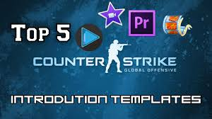 top 5 cs go templates free imovie adobe premiere after