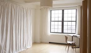 curtain room divider houzz dividing curtains design the 25 best