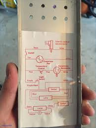 heatcraft walk in cooler wiring diagram heatcraft get u2013 pressauto net