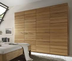 Schlafzimmer Schrank Natur Massive Kleiderschranke Enorm Schlafzimmerschrank 6turig