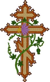 orthodox crosses cross embroidery design