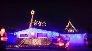 map of christmas lights 2016