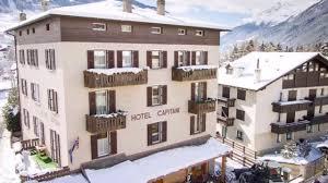 hotel capitani bormio italy youtube