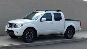 nissan frontier king cab roof rack nissan frontier crew cab pro 4x pickup in pennsylvania for sale