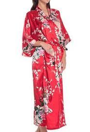 robe de chambre japonaise kimono japonais geisha avec obi deguisement japonais kimono