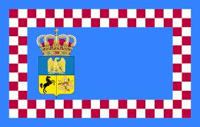 Russian Czar Flag Kingdom Of Naples 1811 Italian Flags Pinterest Naples