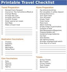 traveling checklist images Traveling checklist pdf kays makehauk co jpg