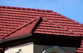 Tile Roofing Supplies Roof Tile Clay Ludowici