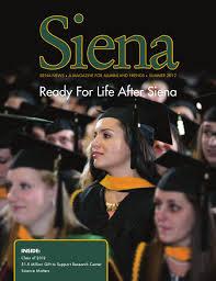 siena news summer 2012 by siena college issuu