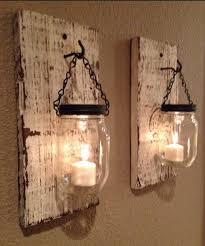 Diy Home Decor Ideas Pinterest Best 25 Mason Jar Candle Holders Ideas On Pinterest Jar Candle