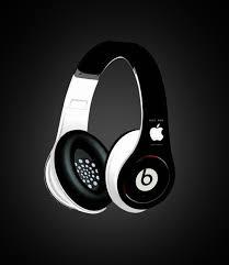 black friday beats headphones sales beats by dr dre studio apple steve jobs final headphone black we