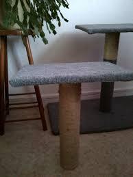 comment fabriquer un arbre a chat construire un arbre à chat une petite pause
