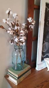 Flower Vases Centerpieces Whimsical Ideas Of Making Cotton Spray Flower Centerpieces