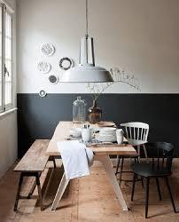 colori pareti sala da pranzo scegliere colore pareti da dipingere fino a met罌 altezza in soggiorno
