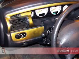 dodge stratus sedan 2001 2006 dash kits diy dash trim kit