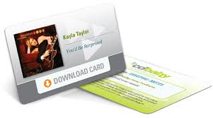 Best Way To Make Business Cards Music Download Cards Download Cards Cd Baby