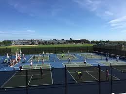 tennis courts with lights near me facilties stone harbor recreation