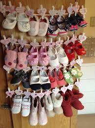 Really Cheap Home Decor Diy Baby Shoe Rack Ideas