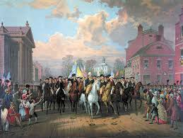war of the american revolution 1775 to 1783