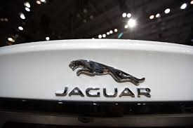 jaguar land rover logo jaguar land rover is building a test fleet of 100 semi autonomous