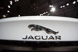 jaguar land rover logo jaguar land rover is building a test fleet of 100 semi autonomous