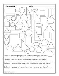 bunch ideas of geometry for 2nd graders worksheets with additional