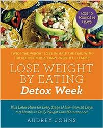 cooking light 3 day cleanse detox diet week the 7 day weight loss cleanse