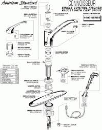 moen single handle kitchen faucet parts diagram moen single handle kitchen faucet parts diagram ideas about